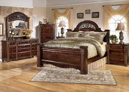 Ashley Furniture Beds Ashley Furniture Shay Bedroom Set Youtube