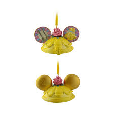 princess ear hat ornaments now online disney princesses