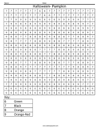 halloween puzzles printables disney cars mosaic coloring page dresslikeaboss co