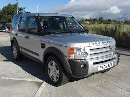 land rover discovery 2007 2006 land rover discovery specs and photos strongauto