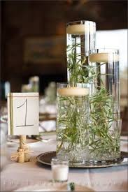 Long Vase Centerpieces by Budget Savvy Centerpieces Using Water Beads From Gemnique Water