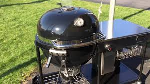 weber summit charcoal grill review comparison with big green egg