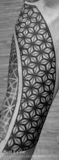 10 best geometric and pattern work images on pinterest bone