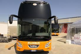 si e ratp cialone parte con vdl nei colori flixbus autobus web la rivista