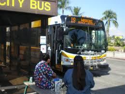Hawaii travel bus images 4 ways to enjoy honolulu on a budget happy black woman jpg