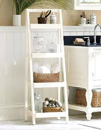 Bathroom Storage Ladder Ladder Bathroom Storage Ladder Bathroom Storage Modern Grey