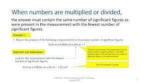 Calculations Significant Figures Worksheet Answers Worksheet Significant Figures Multiplication Benaffleckweb