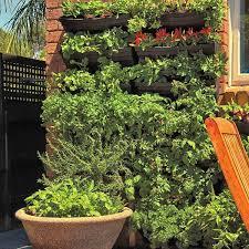 wallgarden vertical garden system 595mm x 200mm x 200mm better