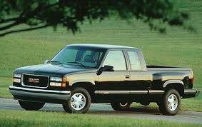 Gmc Sierra Truck Bed For Sale Used 1997 Gmc Sierra 1500 For Sale Pricing U0026 Features Edmunds
