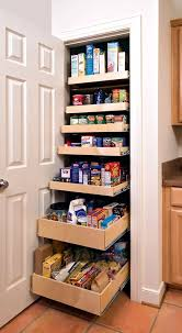 cabinet pull out shelves kitchen pantry storage i really think i m going to to do this no pantry