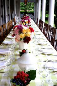 203 best table settings images on pinterest tables place