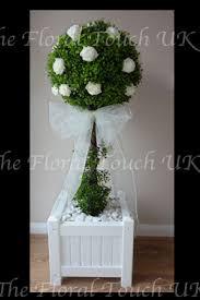 Topiary Wedding - wedding centrepiece hire manzanita tree hire topiary tree hire