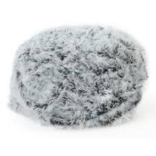 faux fur bean bag chair wayfair
