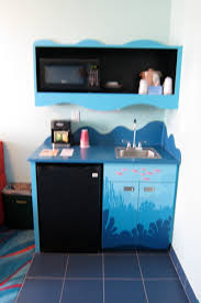 family suites at disney s art of animation resort a review art of animation resort kitchenettes and room service menu the