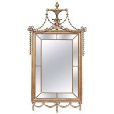english regency adam style giltwood mirror circa 1815 for sale at