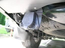nissan murano alternator fuse 2005 2008 nissan xterra trailer harness connector bracket