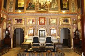 Home Design Rajasthani Style by Inside The Painted Havelis Of Shekhawati In Rajasthan Cn