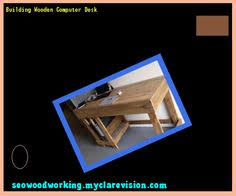 plans for built in computer desk 204059 woodworking plans and