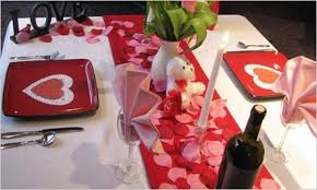 Simple Valentine Table Decoration Ideas by 22 Cheap Ideas For Valentines Day Romantic Hearts Decorations And
