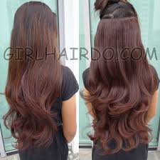 from dark brown to light brown hair 005w new super popular hair extensions black dark brown