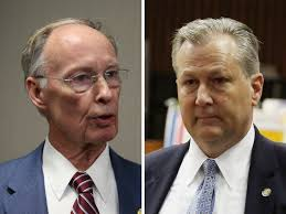 who spent more on legal fees robert bentley vs mike hubbard al com