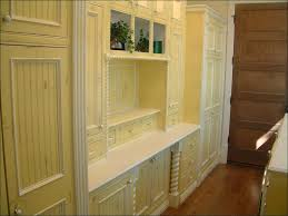 kitchen hickory kitchen cabinets how to refinish cabinets with