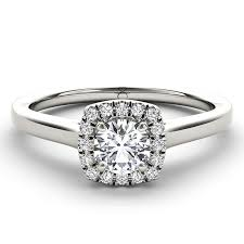 inel logodna aur alb inel logodna cu diamant solitaire