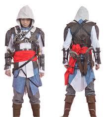 edward kenway costume 2015 edward kenway costume assassins creed iv 4 black flag