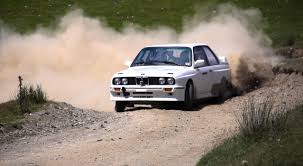 bmw rally chris harris driving his bmw m3 and david u0027s car blog