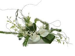 Christmas Floral Table Decorations by Picture Of Christmas Flower Centerpieces All Can Download All