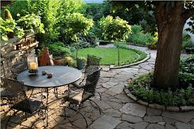 Hardscaping Ideas For Small Backyards Best Hardscape Ideas For Small Yards Home Designs Pinteres