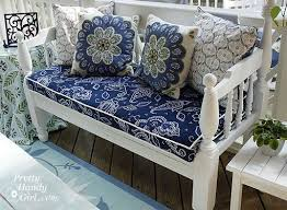 best 25 bench cushions ideas on pinterest seat cushion foam