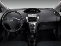 2010 toyota yaris value 2007 toyota yaris reviews and rating motor trend