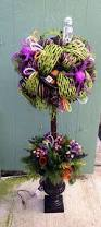 Halloween Wreathes 1913 Best Holiday Crafts Images On Pinterest Deco Mesh Wreaths