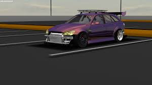 altezza car 2015 rice or nice here is an altezza i built