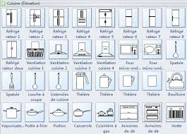 plan cuisine symboles de cuisine floor plan symbol cuisine