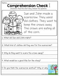 stories for comprehension 18 best eng comprehension images on guided reading