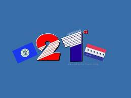 Belize Flag Belize Independence Day Wallpapers