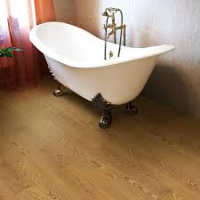elegant vinyl wood bathroom flooring styleshouse