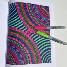 color patterns coloring book coloring tips for you