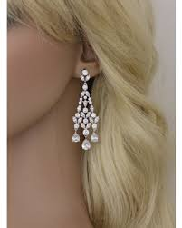 chandelier wedding earrings deals on gold earrings bridal earrings bridal jewelry
