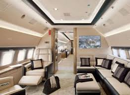 the world u0027s most extravagant private jet interiors u2013 news u2013 luxury