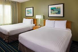 two bedroom suites near disneyland marriott anaheim resort area garden ca booking com