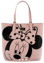 minnie mouse floral crossbody bag loungefly disney store