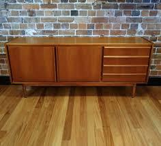 Vintage Teak Sideboard Parker Teak Sideboard Collectika Vintage And Retro Furniture Shop