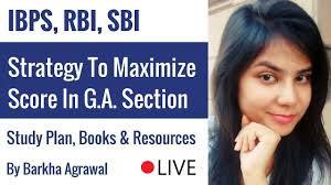 general awareness 2017 for bank exams how to maximize your