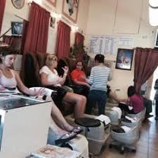 elegant nails salon 34 photos u0026 41 reviews nail salons 5406