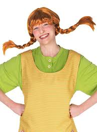 pippi longstocking costume pippi longstocking costume maskworld