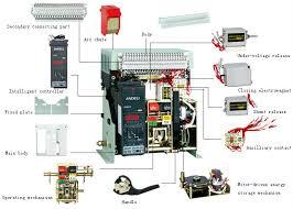 aw45 series air circuit breaker acb buy acb air circuit