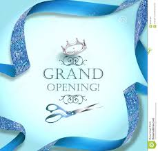 Hospital Opening Invitation Card Grand Opening Invitation